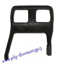 Ochranný kryt ruky / páka brzdy pro Stihl 038,MS380 (1117 790 9100)