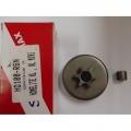 ŘETĚZKA NA HOMELITE XL/XL mini Řetězka 3/8 LP 6,27958