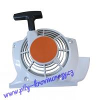 Startér kompletní Stihl FS450,FS480,FR350,FR450,FR480