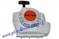 Startér komletní Stihl FS120,FS200,FS250,FS300,FS350