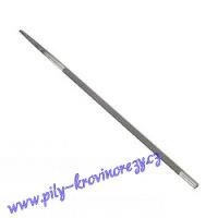 Pilník kulatý 4,0mm
