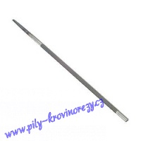Pilník kulatý 4,5mm