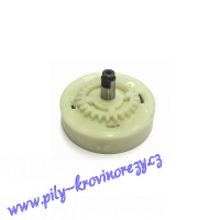 Řetězka pro elektrickou pilu Ikra KS 1800 OleoMac E 170 F Alko KS 1640 (27190856)