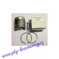 Píst kompletní pro Husqvarna 365 XT TEFLON-50 mm