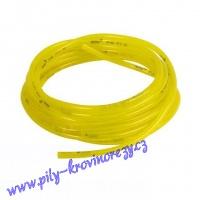 Palivová hadička tygon 6,0mm x 10mm/7,5m