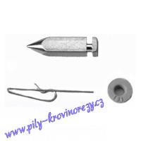 Jehlový ventil Tecumseh LAV , V , VH ( 631021 )