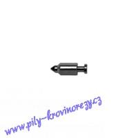 Jehlový ventil Briggs & Stratton Walbro karburátor ( 231855S )