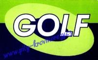 Píst kompletní Dolpima PS180/280 GOLF
