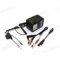 Nabíječka akumulátorů EXCEL CHARGE 0,9A / 3-39Ah / 6-12V (XTE XL900)