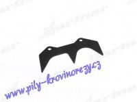 Opěrné zuby Husqvarna 61/266/268/272XP (náh. or. číslo 501 52 81-01)
