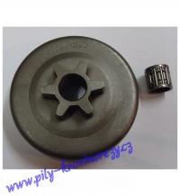 Řetězka Dolmar 100,102,PS33,PS340,PS341 3/8 PICCO LP6