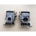 Karburátor CG26/CG33/CG260/CG330/BC26/BC32,Alko,NAC,Stiga,Texas 15mm