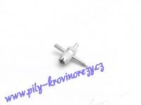 Nástroj na údržbu pneumatik a trubek ventilů