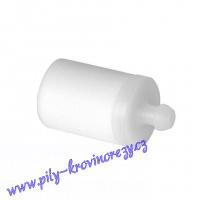 Filtr paliva Porex 5mm