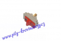 Stop spinač Husqvarna 365,371,372, 232R, 235R, 240R, 245R, 325R, 343R, 345R (503 71 82-01)