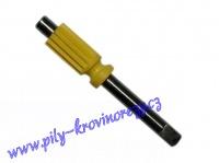 Hřídel olejového čerpadla OleoMac 938, 941 | Efco 138, 141 (094100017)