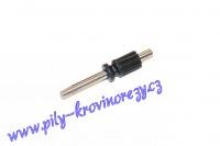 Hřídel olejového čerpadla Partner 351/370/350