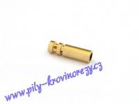 Hřídel olejového čerpadla TalonAC211116 | VictusES 150 |Garden SE 1800 |ALKO 1800 | Grizzly EKS 2000, 2500