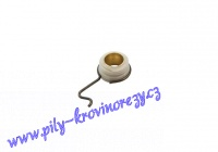 Šnekové kolo Stihl MS 170, MS 171, MS 180, MS 181, 021, 023, 025, MS 210, MS 230, MS 250 (1123 640 7105)