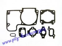 Těsnění komplet Dolmar PS 33, PS 340, PS 401 | Makita DCS 33, DCS 340, DCS 401