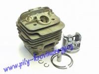 Válec kompletní Stihl 034/036 - 48,0mm METEOR - Made in Italy