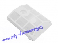 Filtr vzduchový NAC SPS01-38, Grizzly, Faworyt, Topsun, Direkt, Castorama