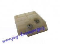 Filtr vzduchový Stihl 024/026/MS240/260 - nylon (11211201618)