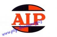 Píst kompletní Alpina P450/460/SP460,Star 45D,Stiga SB44 -42,0mm AIP