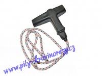 Startovací ručka elastostart -  Stihl  3,5mm