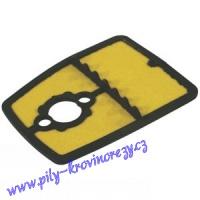 Filtr vzduchový Stiga SB 40, STAR 36, 41 | Alpina SB 40, STAR 36, 41 (378160)