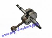 Klikova hřidel Stihl TS400 (4223 030 0400)