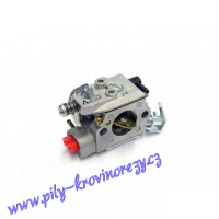 Karburátor WALBRO WT-781 OleoMac 937, GS 370 | Efco 137